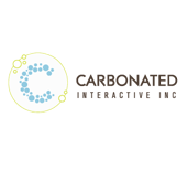 Carbonated Interactive Inc Logo